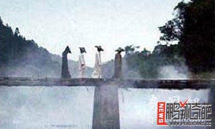 资讯生活【图】湘西最恐怖的三大邪术 赶尸放蛊落花洞女
